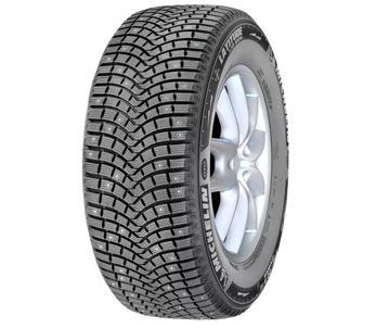 Шины Michelin Latitude X-Ice North LXIN2+