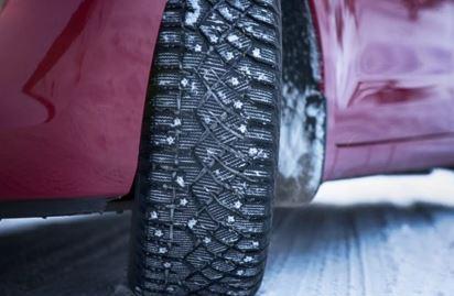 Какие шины лучше на зиму