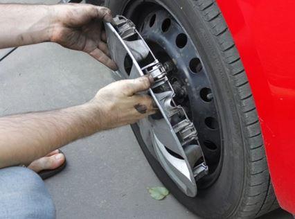 Форд фокус 2 размеры шин и дисков