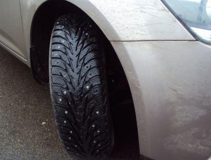 закон про зимние шины в России