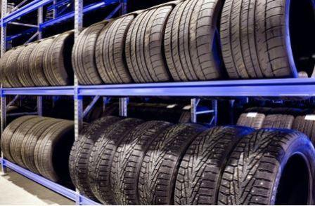 Самые продаваемые шины в России
