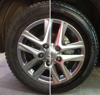 Сколько лет служат шины