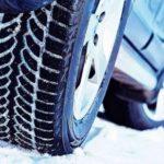 Какие фрикционные шины выбрать для зимы