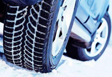 Зимние фрикционные шины, обзор
