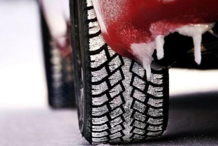 Лучшие зимние шины без шипов