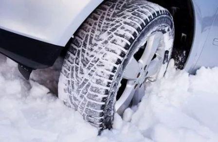 Рейтинг зимних шин без шипов