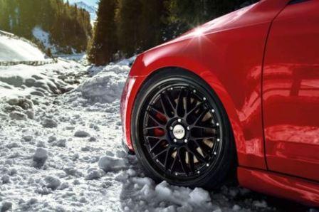 Авто диски Dotz: элегантные и качественные колеса от ALCAR HOLDING