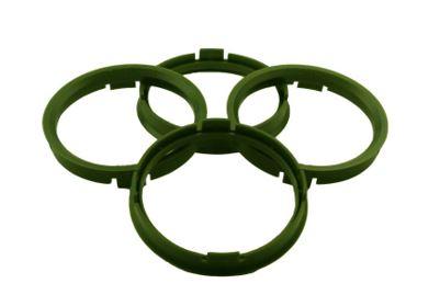 Центровочные кольца для дисков