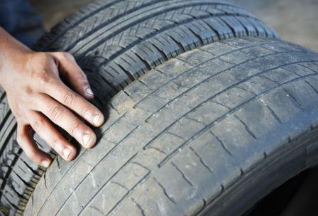 Почему шины изнашиваются слишком быстро