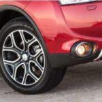 Шины для Mitsubishi: выбор по размеру и типу протектора