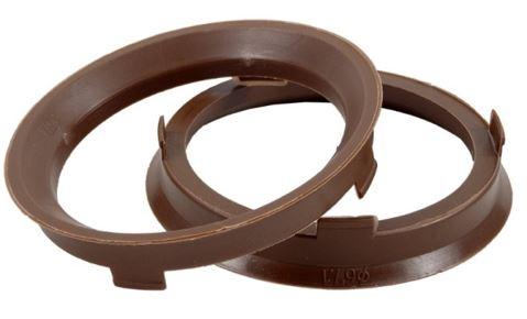 Обозначение на дисках колес