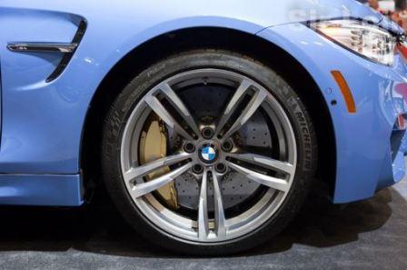 Какие диски ставить на BMW– размерность, бренды и дизайны