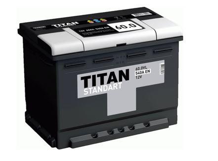 Titan Standart