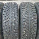 Отзывы о шинах GT Radial Champiro IcePro