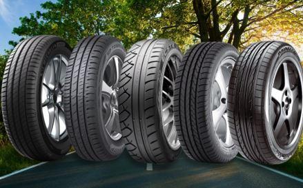 Рейтинг производителей летних шин для легковых автомобилей