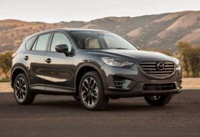 Диски на японские автомобили Mazda