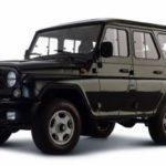 Выбираем колесные диски на УАЗ: размеры и модели