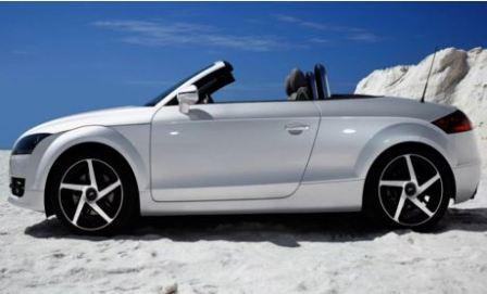 Немецкие диски AEZ: колёса для автомобилей класса премиум