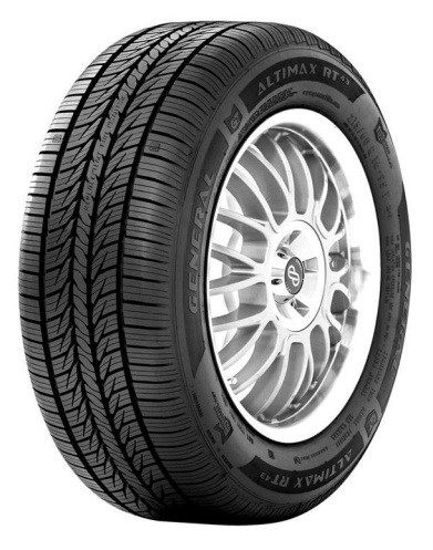General Tire Altimax