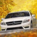 Диски для Mercedes: разбираемся в классификации и размерах