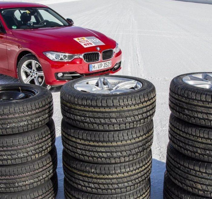 Производители шин – извечные соперники