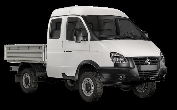 Шины и диски на авто ГАЗ: новая эра