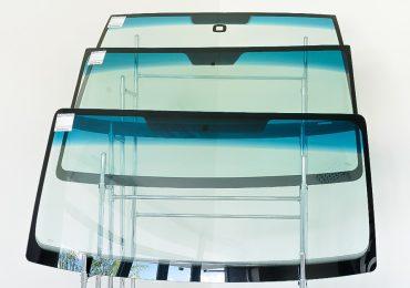 Как выбрать автомобильное стекло