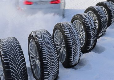Какие колеса лучше зимой: рекомендации специалистов