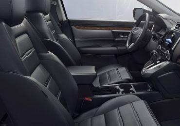 Honda CR-V пятого поколения