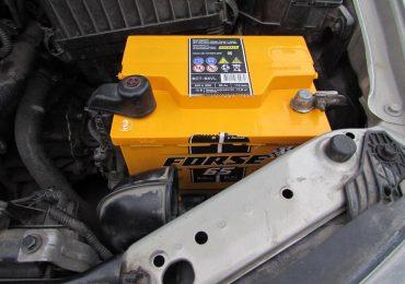 Аккумуляторы для автомобилей