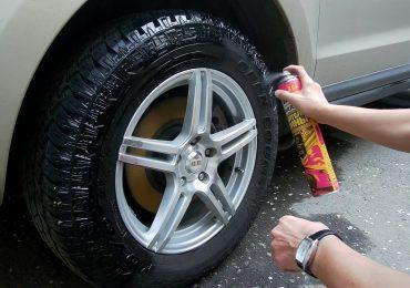 Уход за колесами: рекомендации автовладельцам