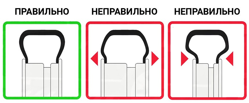 Правильно подобрать диски под резину по ширине очень важно