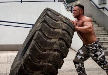 Вес шин: от чего он зависит и на что влияет