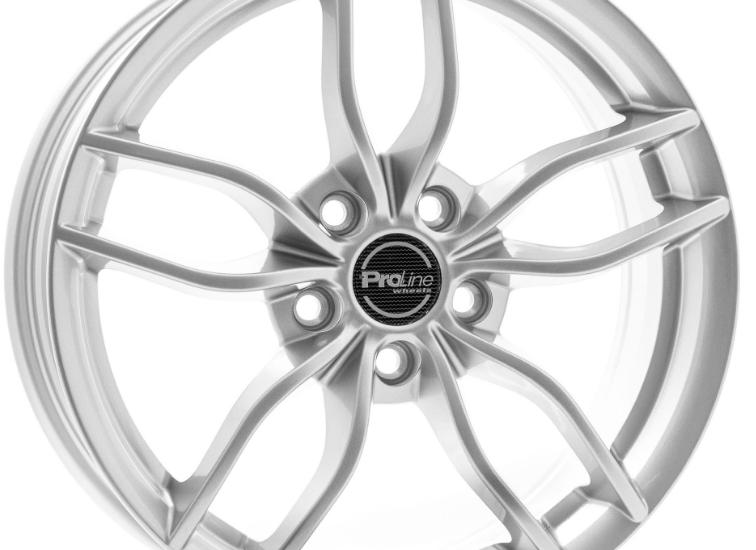 ProLine Wheels ZX100