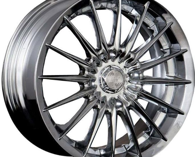 Racing Wheels H-155