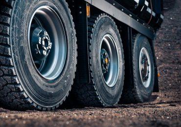 Грузовые шины: особенности и правила выбора продукции