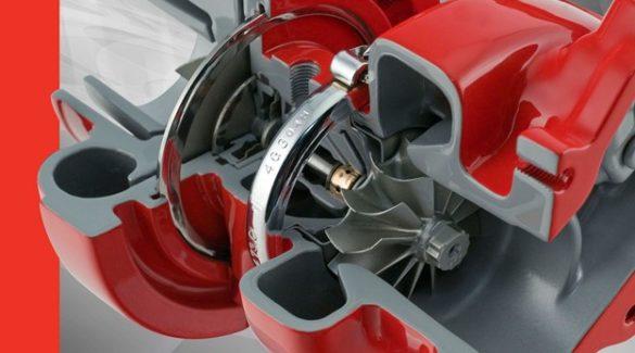 Неисправность турбомпрессора авто: как выявить и устранить проблему