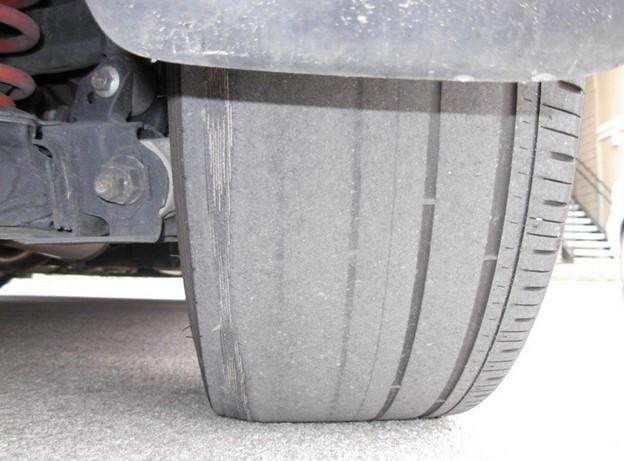 Регулировка сход-развала автомобиля: важность процедуры