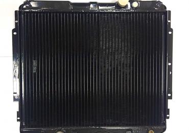 Радиатор ГАЗ