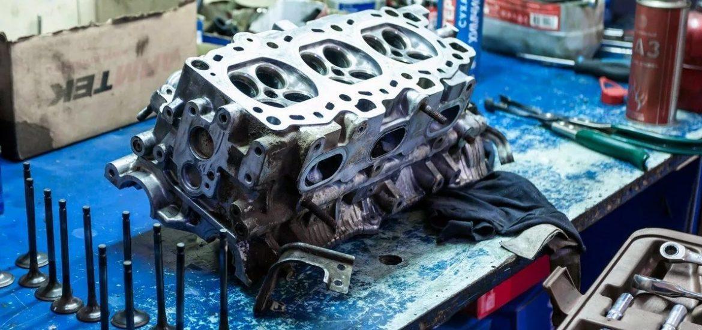 Признаки того, что двигателю скоро понадобится ремонт