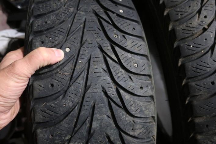 Выбор шин для зимы 2020-2021
