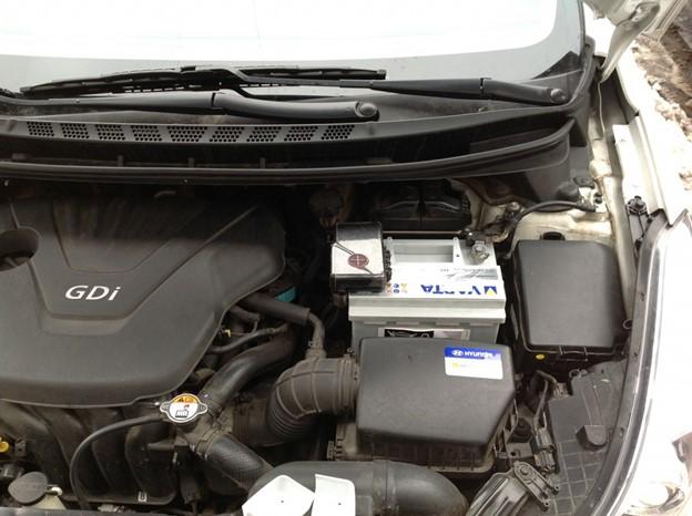 Аккумуляторы для Hyundai Solaris: советы по выбору