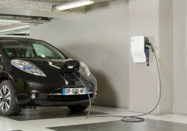 Станции для зарядки электромобилей: виды оборудования