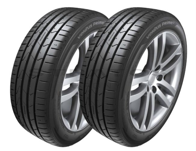 Лето 2021: выбираем шину для автомобилей класса компакт