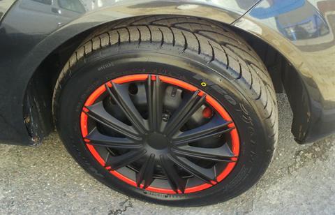 Лучшая модель шин для лета 2021 – 205/55 R16