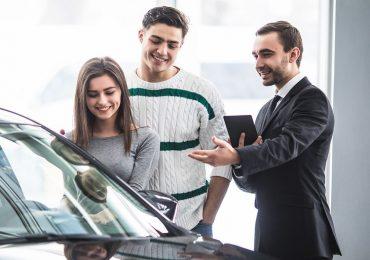Автомобиль в аренду: удобный способ перемещения