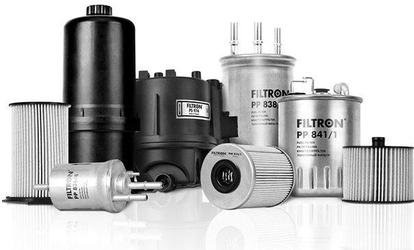 Топливный фильтр: предназначение, разновидности
