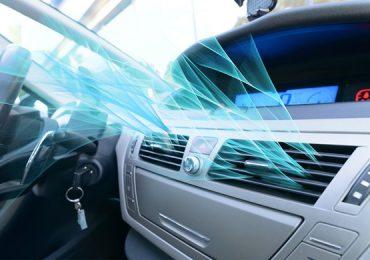Автомобильный кондиционер: особенности технического обслуживания