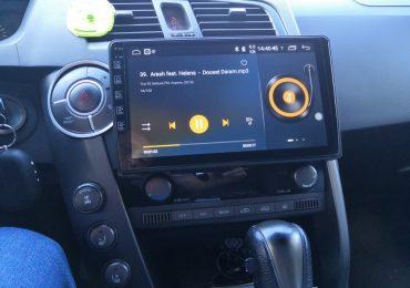 Штатные магнитолы SsangYong — предоставят массу возможностей в авто
